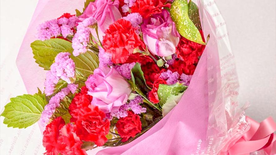 ■記念日に、花束をプレゼントしよう