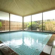 大浴場 瑠璃の湯