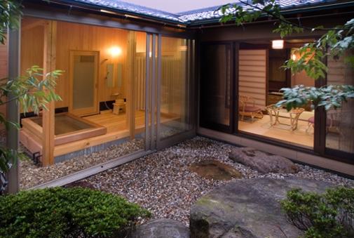 【風月庵】 和室15畳+専用露天風呂 【離れ】