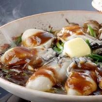 牡蠣ねぎみそ鍋♪