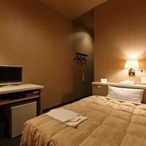 【スタンダードシングル】リニューアル前のお部屋のため、お値打ちにお泊り頂けます!