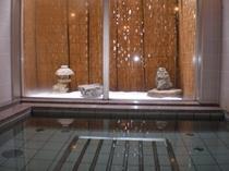 女子大浴場
