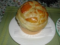 人気のパイスープ
