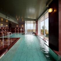 展望大浴場『景四季の湯』