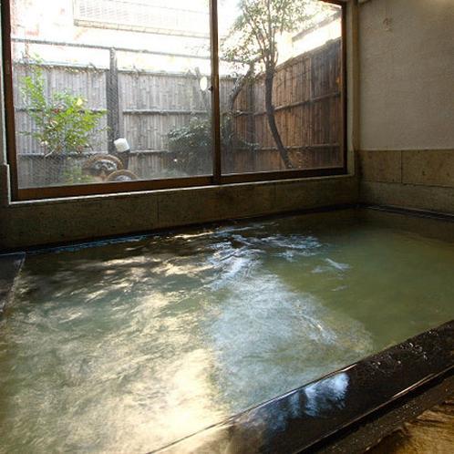 *温泉/湯量の豊富な伊東温泉をお楽しみ下さい。