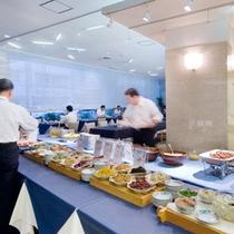 【しっかり朝ごはん】和食・洋食どちらも取り揃えております。