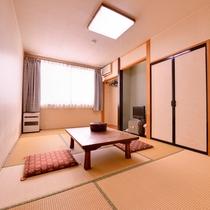 客室例:別館和室一例 9畳
