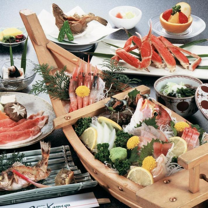 料理(通年)