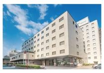 ホテルメルパルク東京 外観画像