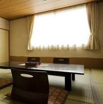 客室右和室
