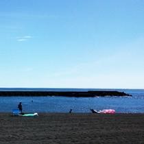 オレンジビーチ