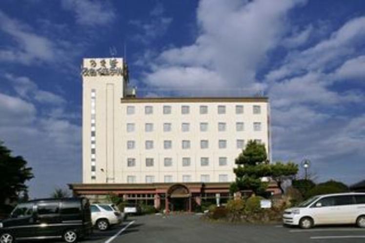 つくばスカイホテル(茨城県つくば市)