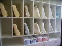 貸出し用枕(1階)