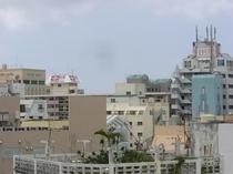 屋上からの景色2