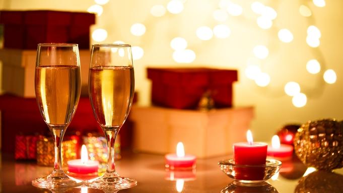 【記念日プラン】スパークリングワインとアニバーサリープレート付きでお祝い<仙台牛コース■>