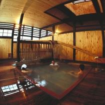 【周辺観光】共同浴場「滝の湯」(4月28日までメンテナンスの為休館)