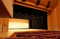 山梨県民文化ホール(コラニーホール)