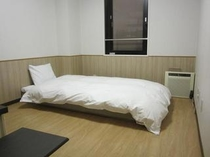床暖シングル