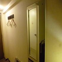 客室姿見鏡
