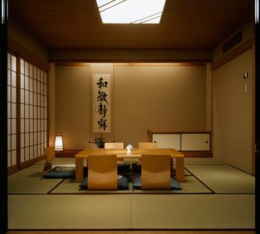 和室/2名利用(6畳+8畳・75平米・禁煙)