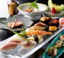 【寿司処】お料理一例