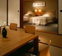 【和洋室】8畳間+洋室(75平米)