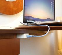 【客室内】全室Wi-Fi無料利用可!