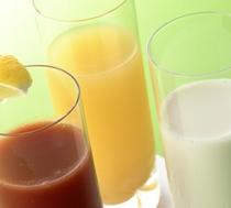 【フローラ】お飲物各種