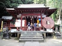 【パワースポット】金運があがる!和銅聖神社