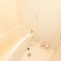 各種部屋タイプのバスルーム(バス・トイレ別のセパレイトタイプ)