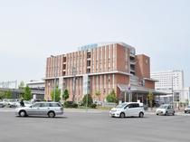 【北彩都病院】