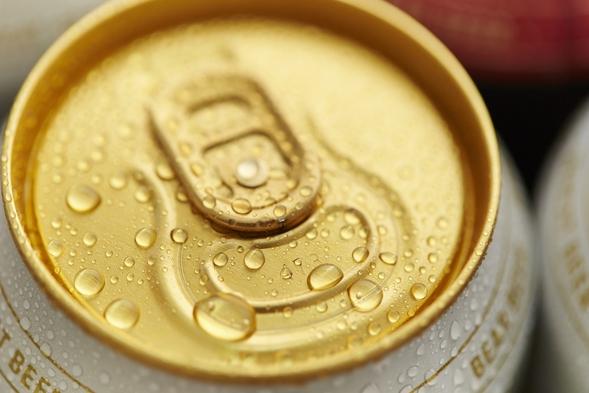 【プシュ!ビールで満足!】プレミアムモルツ1本&エビスビール1本★お部屋の冷蔵庫でご用意致します!