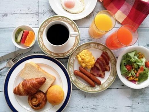 アンケートに答えてお得に泊まろう!おひとりさま大歓迎★シングルプラン〜朝食付き
