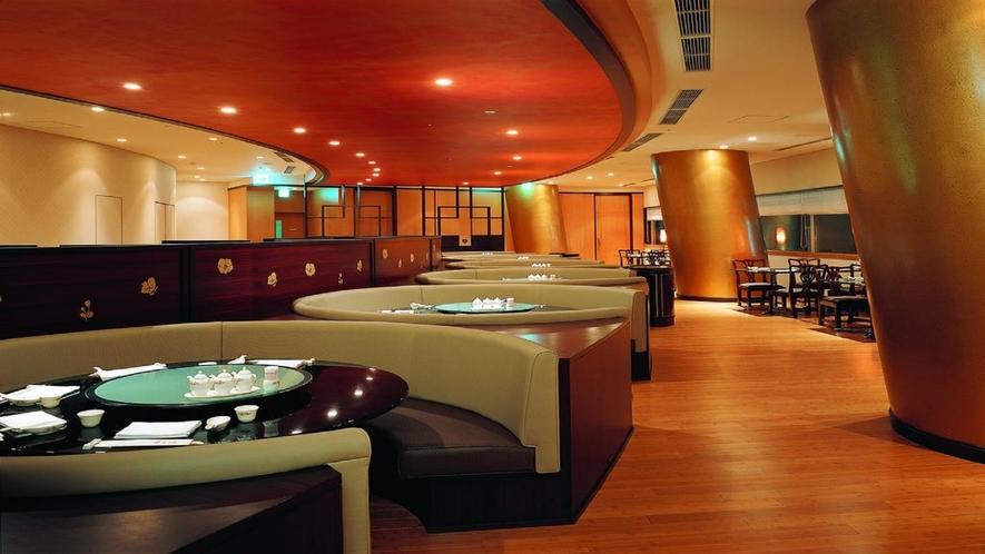 中国料理芙蓉城(タワー2階)