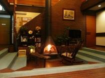 2014モンルポ暖炉