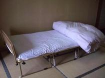 和室用簡易ベッド