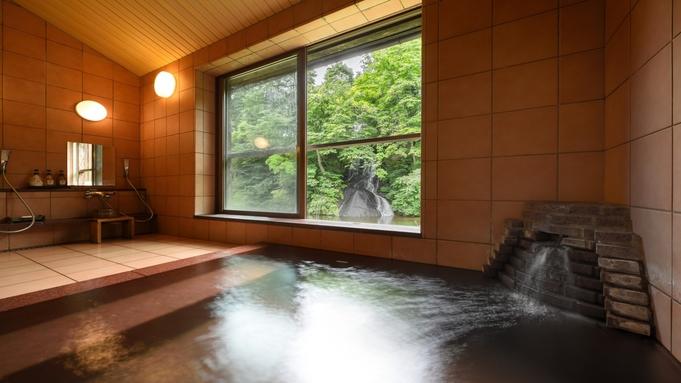 【おこもりプラン】昭和16年木造建築で過ごす 部屋食&貸切風呂の特典付 花巻産白金豚の季節鍋「梅膳」