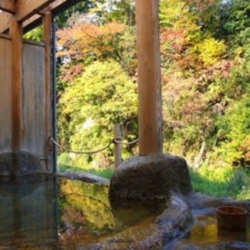 『画像』桂の湯2008秋