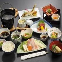 【画像】新デザーツ付美食膳