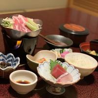 【日帰り】食事と温泉が満喫できる、ゆったり4時間滞在・ランチ膳付♪