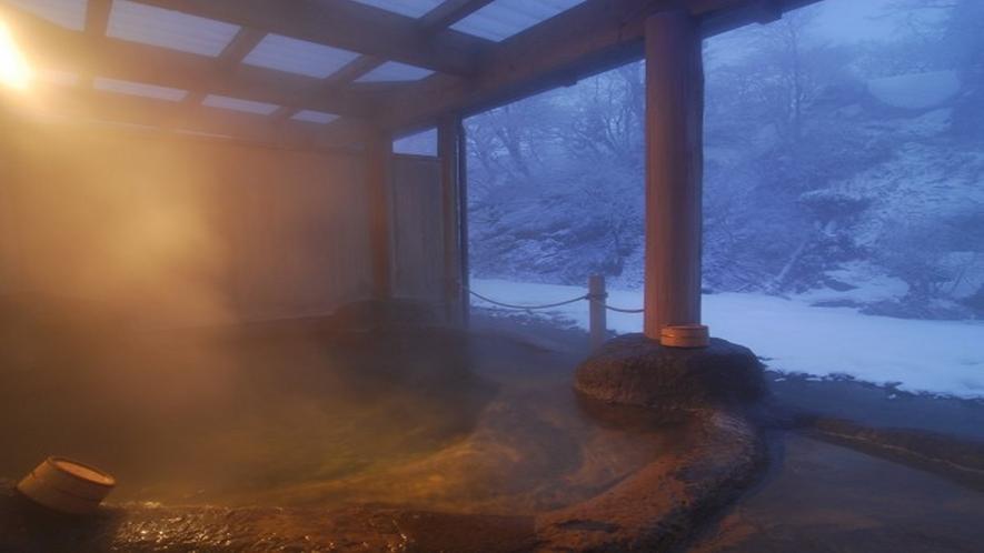 桂の湯(男冬ライト)