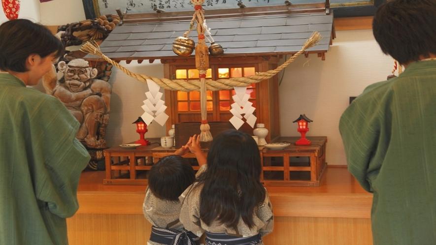 白猿神社2