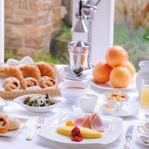 朝食 こころに残る朝食