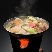 当館特製あんこう鍋(個鍋)