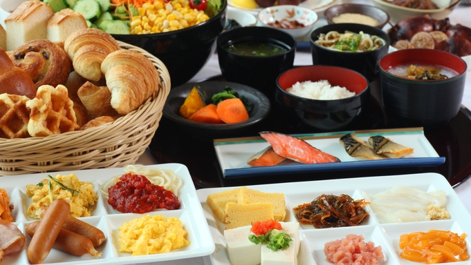 祝!世界遺産登録 みなみ北海道の縄文遺跡群を巡る旅 朝食付きプラン