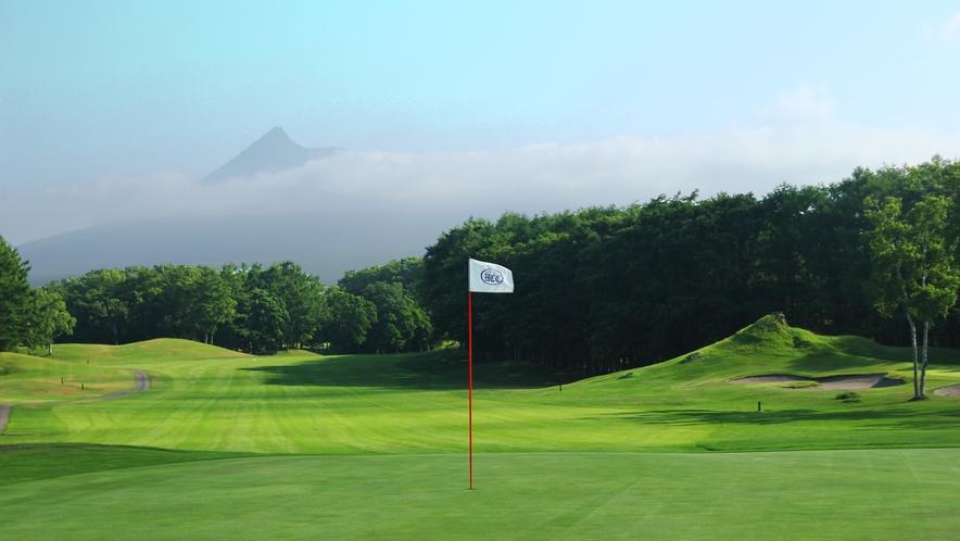【ゴルフ】コースイメージ02