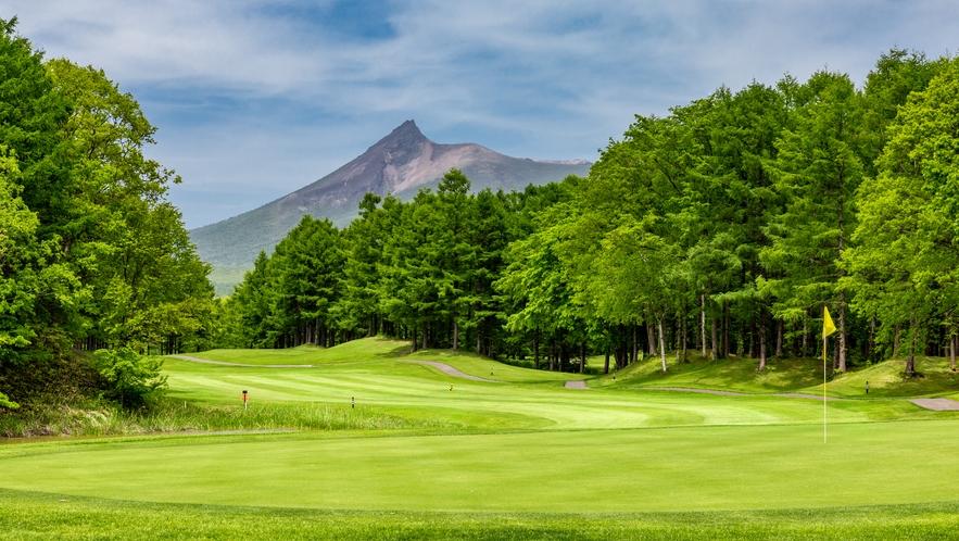 【ゴルフ】コースイメージ01
