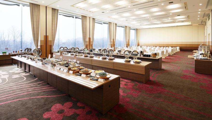 【レストラン】プリンスホール02