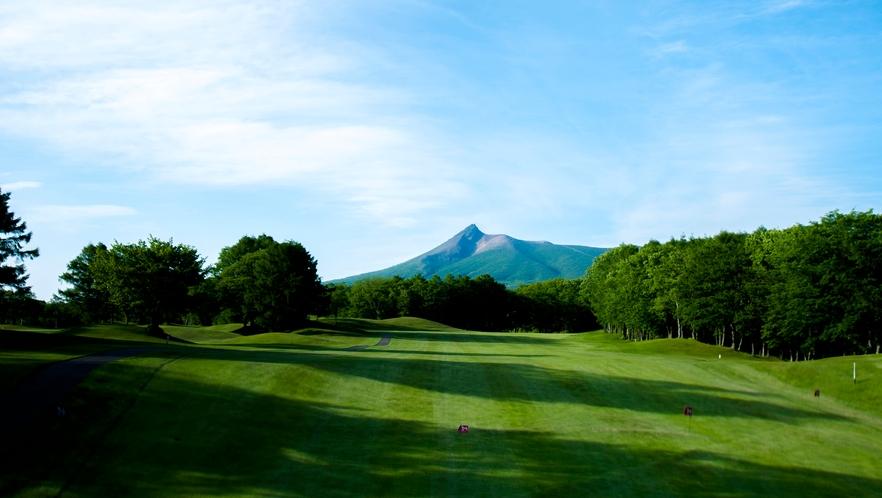 【ゴルフ】コースイメージ03