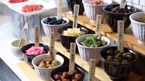 ◆朝食ビュッフェ/一日の始まりを応援する、やさしいメニューをご用意しております。